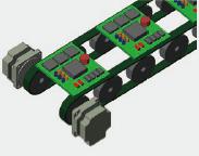 東方馬達 Oriental motor _調速馬達 _ 無刷馬達 _ BLH系列 _ 適用於同步運轉及抑制速度變動等用途
